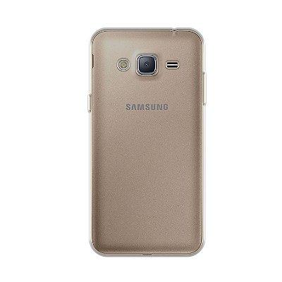 Capa Transparente para Galaxy J3