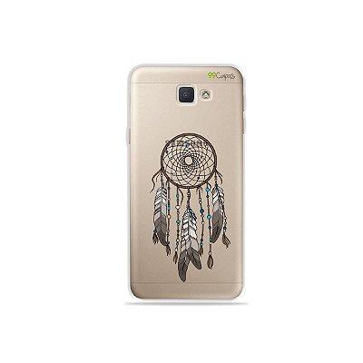 Capa para Galaxy J5 - Filtro dos Sonhos