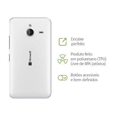 Capa Transparente para Microsoft Lumia 950XL