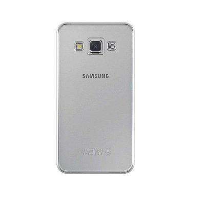 Capa Transparente para Galaxy S5 New Edition