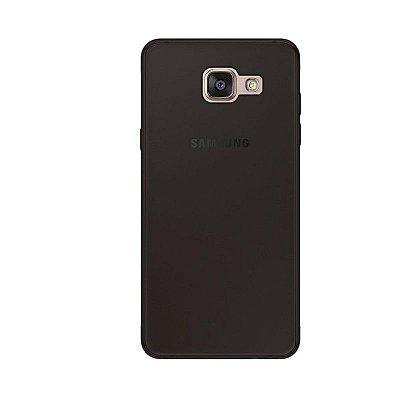 Capa Fumê para Samsung Galaxy Gran Prime {Semi-transparente}