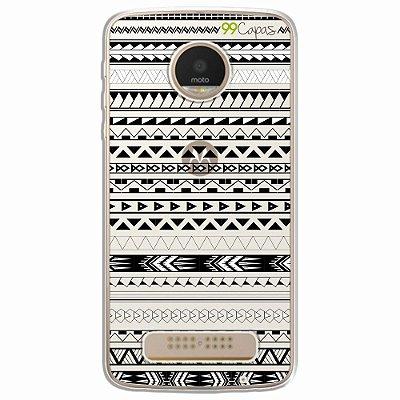 Capa para Moto Z2 Play - Maori