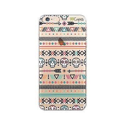 Capa para iPhone 6/6S - Tribal