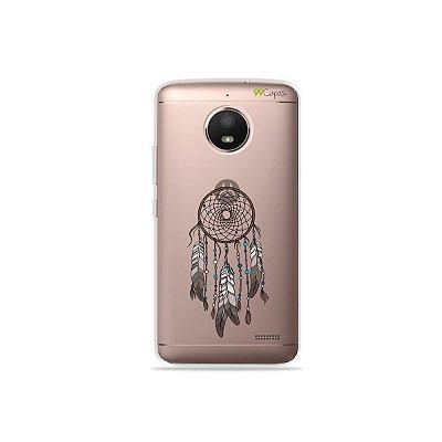Capa Moto E4 - Filtro dos Sonhos