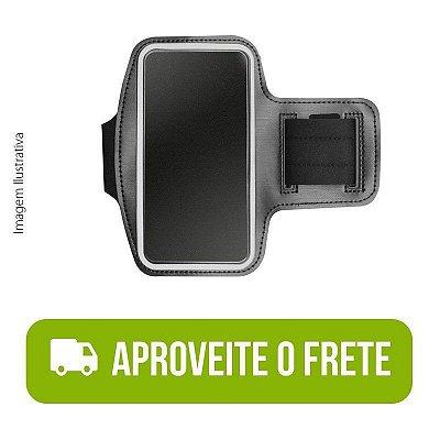 Braçadeira para Moto E4 Plus
