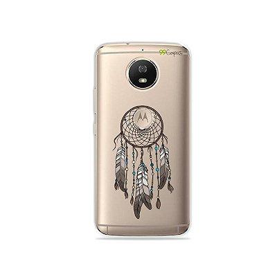 Capa para Moto G5S - Filtro dos Sonhos