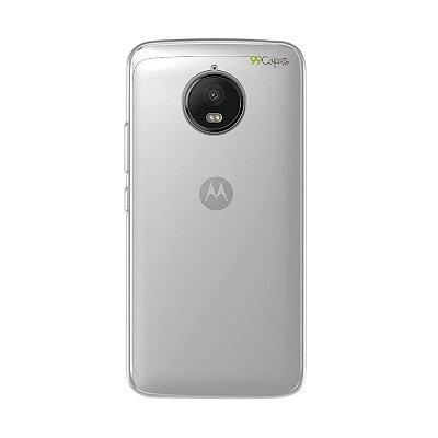 Capa Transparente para Moto G5S