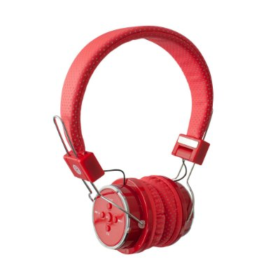 Headphone Bluetooth Morango - 99CAPAS