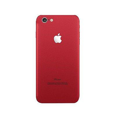 Skin Adesivo Red Edition para iPhone 8 Plus - 99capas