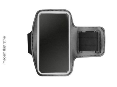 Braçadeira para Galaxy J7 Neo