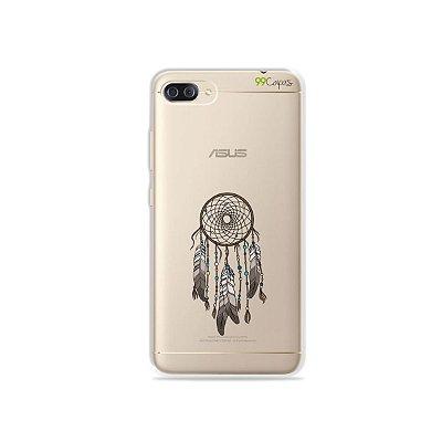 Capa para Zenfone 4 Max - Filtro dos Sonhos