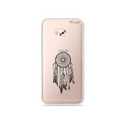 Capa para Zenfone 4 Selfie - Filtro dos Sonhos