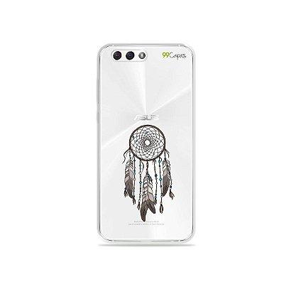 Capa para Zenfone 4 - Filtro dos Sonhos