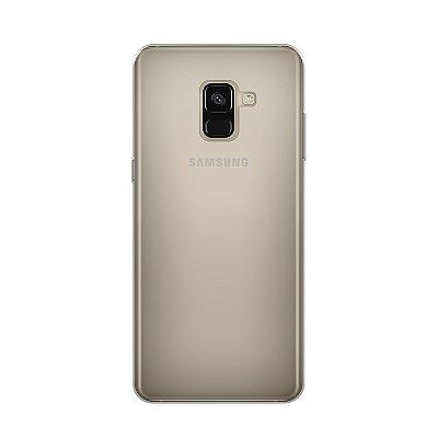 Capa Transparente para Samsung Galaxy A8 2018