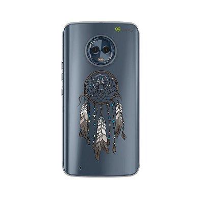 Capa para Moto G6 Plus - Filtro dos Sonhos