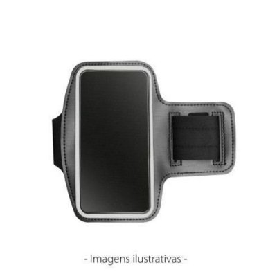 Braçadeira para Galaxy S9 Plus