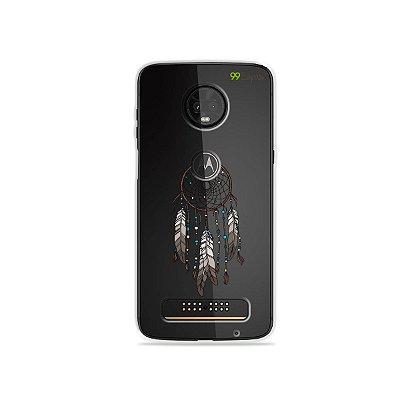Capa para Moto Z3 Play - Filtro dos Sonhos
