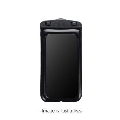 Capa a prova d' água para Galaxy Note 9