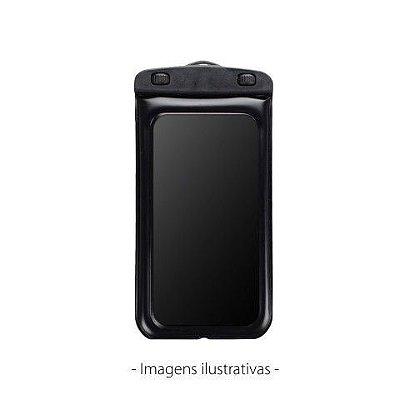 Capa a prova d' água para Galaxy A7 2018