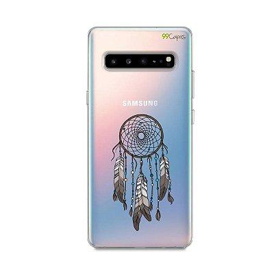 Capa para Galaxy S10 - Filtro dos Sonhos