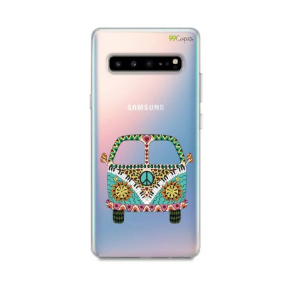 Capa para Galaxy S10 - Kombi