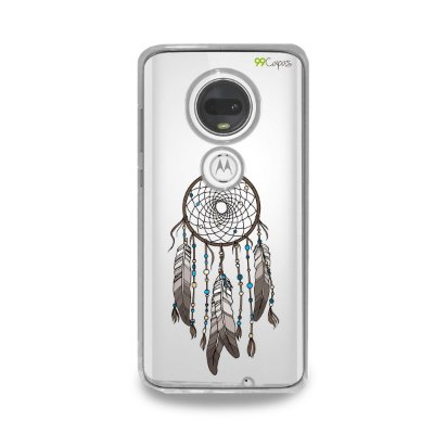 Capa para Moto G7 Plus - Filtro dos Sonhos