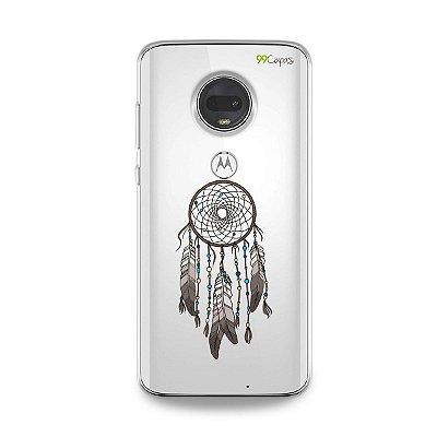 Capa para Moto G7 - Filtro dos Sonhos