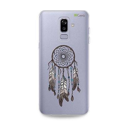 Capa para Galaxy J8 - Filtro dos Sonhos