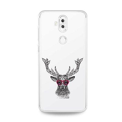Capa para Asus Zenfone 5 Selfie - Alce Hipster