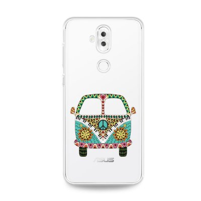 Capa para Asus Zenfone 5 Selfie - Kombi
