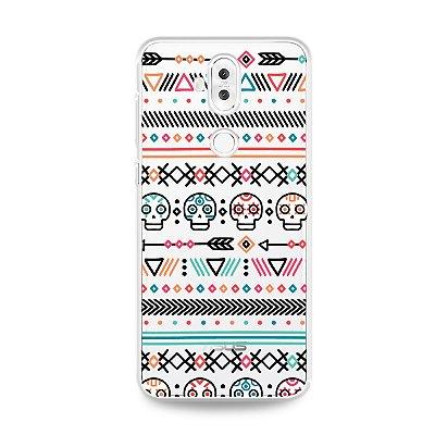 Capa para Asus Zenfone 5 Selfie - Tribal