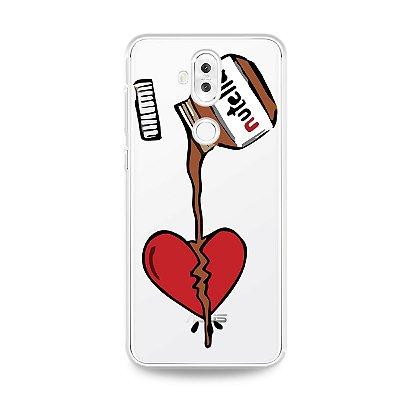 Capa para Asus Zenfone 5 Selfie - Nutella