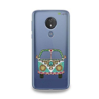 Capa para Moto G7 Power - Kombi