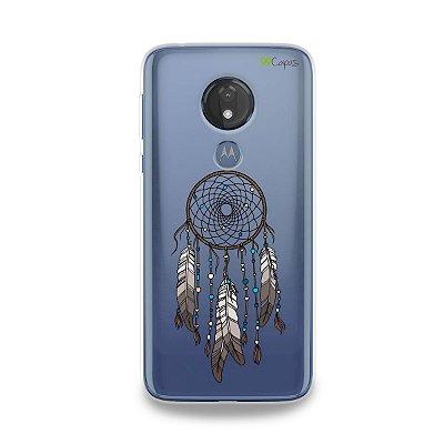 Capa para Moto G7 Power - Filtro dos Sonhos