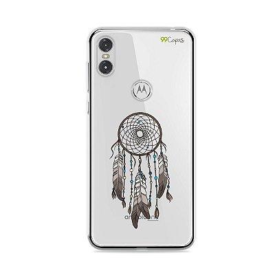 Capa para Moto One - Filtro dos Sonhos