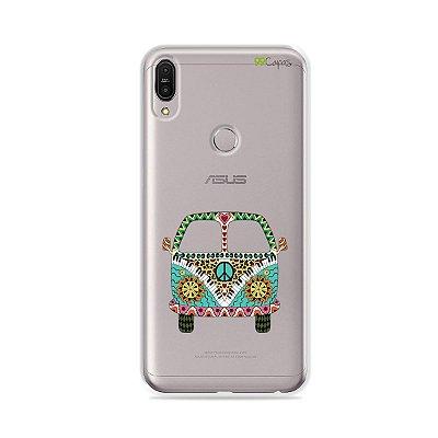 Capa para Zenfone Max Pro - Kombi