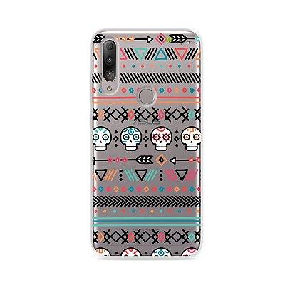 Capa para Zenfone Max Shot - Tribal