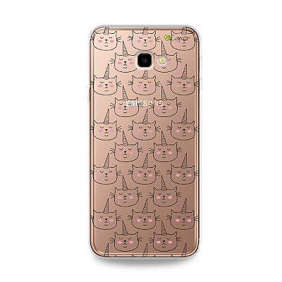 Capa para Galaxy J4 Plus - Catcorn
