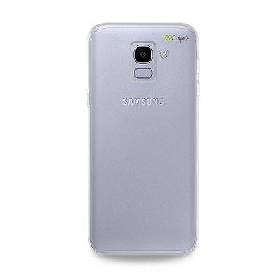 Capa Transparente para Galaxy J6