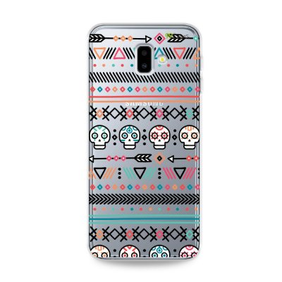 Capa para Galaxy J6 Plus - Tribal