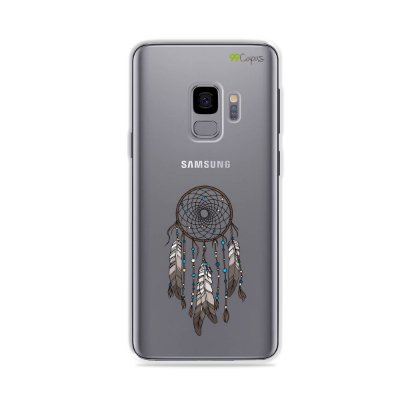 Capa para Galaxy S9 - Filtro dos Sonhos