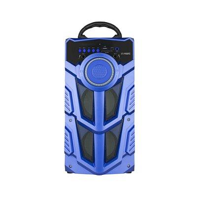 Caixa de Som Bluetooth Portátil Blueberry - 99Capas