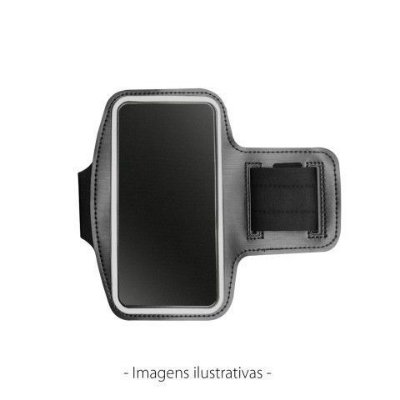 Braçadeira para Galaxy A8 2018