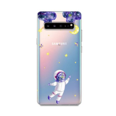 Capa para Samsung Galaxy S10 - Astronauta Sonhador