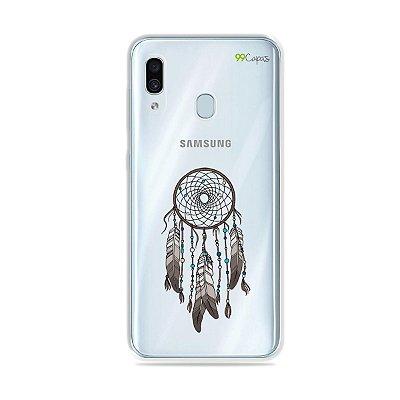 Capa para Galaxy A30 - Filtro dos Sonhos
