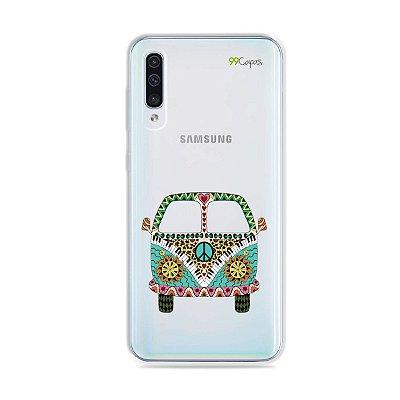 Capa para Galaxy A50 - Kombi
