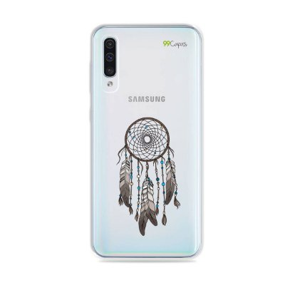 Capa para Galaxy A50 - Filtro dos Sonhos