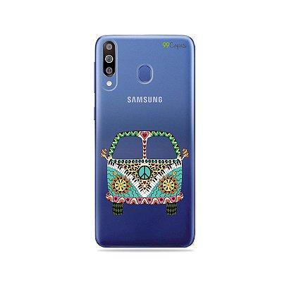 Capa para Galaxy M30 - Kombi