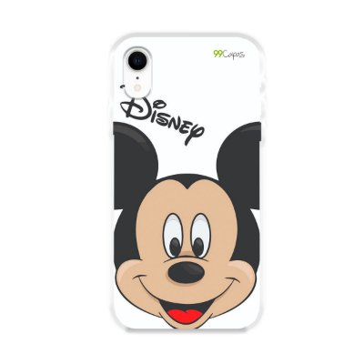 Capa para iPhone XR - Mickey