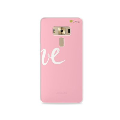 Capa para Asus Zenfone 3 Deluxe - 5.7 Polegadas - Love 2